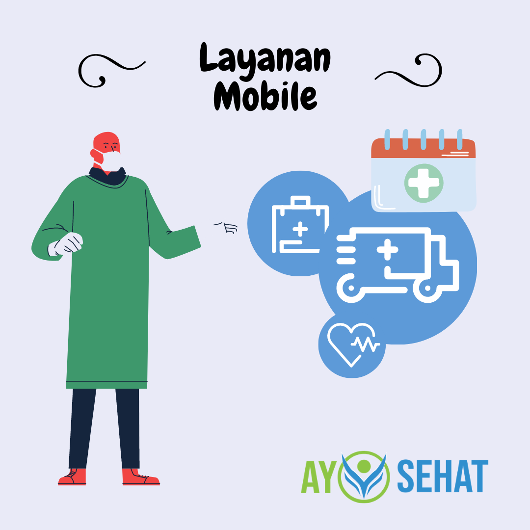 Ayosehat Mobile